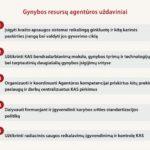 Lietuvos kariuomenėje skaidrumo bus daugiau,pradėjo veikti gynybos resursų agentūra