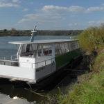 Kauno rajono valdžia suplanavo nusipirkti laivą