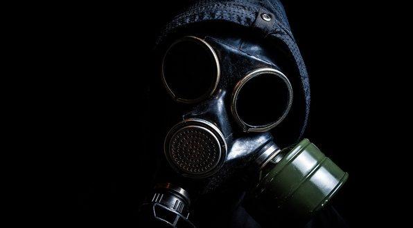 Lietuva perka  14 000 dujokaukių nuo branduolinio,biologinio ir cheminio ginklo