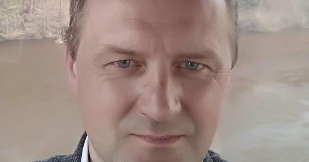 D.Jančaras: kai ateis bausti jūsų dėl lauko tualeto, parodykite jiems špygą.