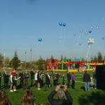 Vilkijos stadiono atidaryme svečiavosi pasaulio čempionas ir Europos vicečempionas