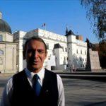 Arvydas Juozaitis: mums kyla išnykimo pavojus