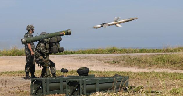 Lietuva iš švedų už  šešis su puse milijonų eurų nusipirko raketų.