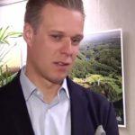 """G.Landsbergis prasitarė:  """"valstiečių"""" partijoje turime savo šnipų (video)"""