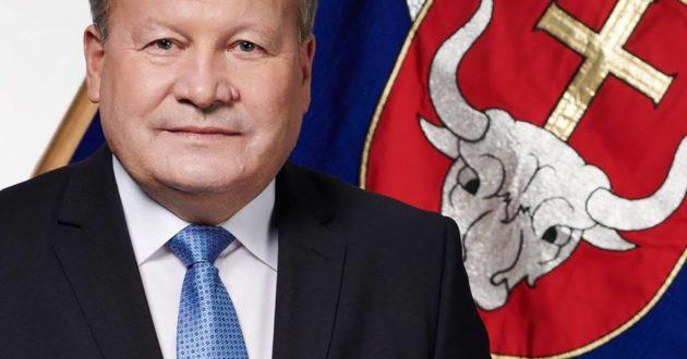 Kauno rajono meras po ištikusio infarkto reabilituojasi Kulautuvoje