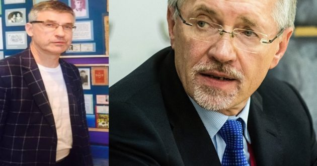 A.Medalinskas: Kirkilo dėlionė- sudėlioti eurokomisaro kėdę