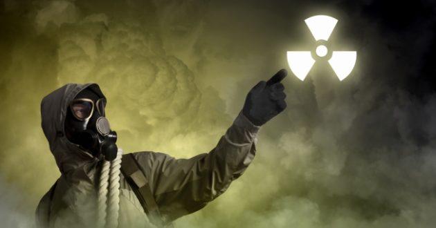 Kaip atpažinti radiacijos sukeltus sveikatos sutrikimus