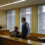 Teisme pradėtas nagrinėti draudikų biuro veiklos klausimas