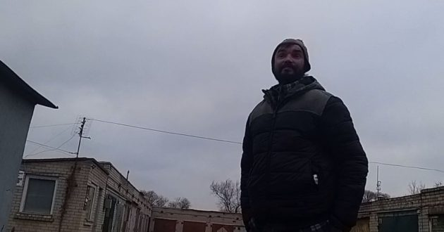 Benamis iš Kėdainių: per porą valandų prie parduotuvės surinkau 27 Eur- kam man tą metalą nešti(video reportažas)
