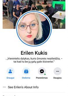 Užblokuotas transliaciją apie Vokietijoje įstrigusius lietuvius dariusios moters profilis