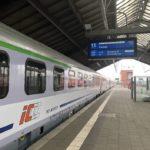 Specialus traukinys su lietuviais iš Vokietijos atvyksta į Kauną