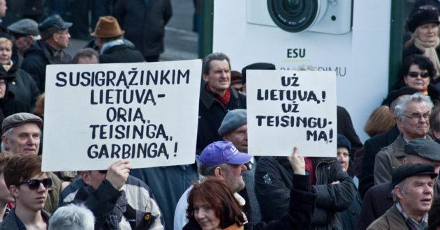 Rinkimų į Seimą startas, save keliantys kandidatai turi suskubti, reikės surinkti tūkstantį parašų