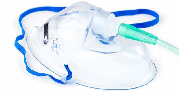 Milijonas už dirbtinius plaučių ventiliacijos aparatus iškeliavo į Kauną