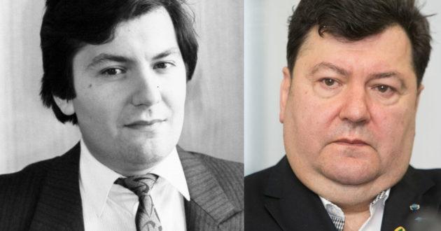 Emanueliui Zingeriui prasidės 31 metai Seime