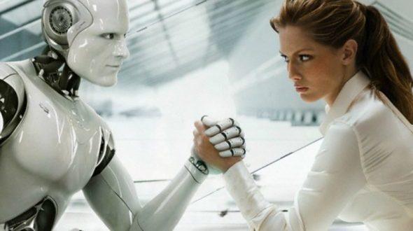 Skaitmeninės technologijos ir robotai kelia riziką žmonių psichinei sveikatai