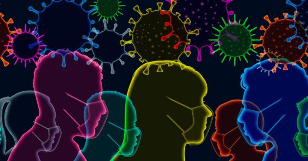 2005m. PSO sumodeliuotas pandemijos protrūkis prasidėjo 2020m.