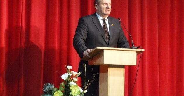 Precedentas Lietuvoje, Pagėgių Taryba kreipsis į Teismą dėl išvados ar K.Komskis nesulaužė priesaikos