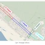 Rekonstruojamai Kulautuvos Akacijų alėjai reikės 11 000 m3 smėlio
