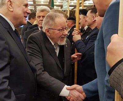 "Nematomi ""Šeimų gynimo maršo"" koordinatoriai- generolas Česlovas Jezerskas?"