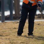 Neteisėtiems migrantams VSAT paskelbė  kiemsargio paslaugų pirkimą